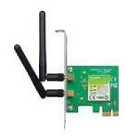 Adaptador Pci Wireless Tp-link Tl-wn881nd