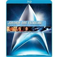 Jornada nas Estrelas IV A Volta para Casa Blu-Ray - Multi-Região / Reg.4