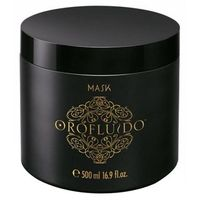 Orofluido Mask Máscara Hidratante 500ml