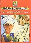 Lingua Portuguesa 1a Serie - Ensino Fundamental