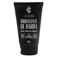 Hidratante De Barba Cia Da Barba Hidratante De Barba 120g