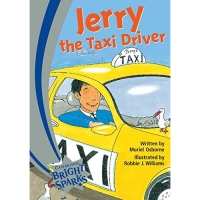 Bright Sparks: Jerry the Taxi Driver