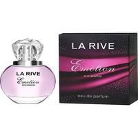 Emotion de La Rive Eau de Parfum 50ml Feminino