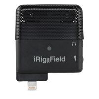 iRig Mic Field IK Multimedia Microphone HH9F2ZM/A