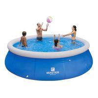 Piscina Inflável Master Beach Azul 3400 Litros