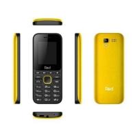 Celular Red Mobile Fit Music M011F Desbloqueado Dual Chip Amarelo