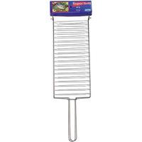 Grelha para Churrasco MOR Parrilla Super Grill 02 Cromado