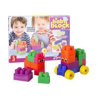 Blocos de Montar Big Star 355 Baby Block