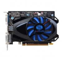 Placa de Video Sapphire Radeon R7 350 2GB DDR5 128BITS - 11251-10-20G