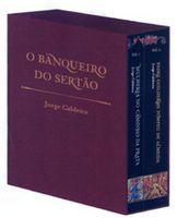 O Banqueiro do Sertão - 2 Volumes