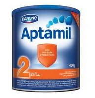 Aptamil Danone Natural 2 400g