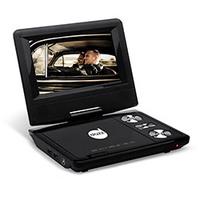 DVD Player Portatíl DAZZ 7´
