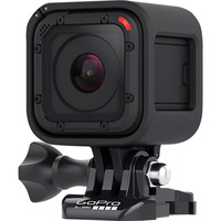 Câmera Digital e Filmadora GoPro Hero4 Session CHDHS-101 Preta 8MP