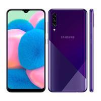 Celular Samsung Galaxy A30s SM-A307GT/6DL Desbloqueado 64GB TV Digital Android 9.0 Violeta