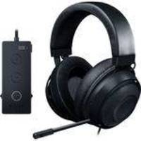 Headset Kraken Tournament Wired Black Usb - Razer