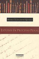 Estudos em Processo Penal
