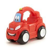 Rollo Wheels Caminhão Com Alça LT-14 Little Tikes