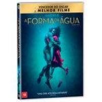 DVD - A Forma da Água