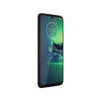 Smartphone Motorola G8 Plus XT2019-2 Desbloqueado 64GB Dual Chip Android 9.0 Azul Safira
