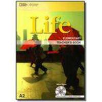 Life elementary teachers book with classroom audid