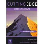 Cutting Edge Upper-intermediate - St.b.