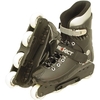 Patins Profect Street Profissional Verde