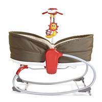Cadeira para Bebê Tiny Love Vibratória E Balanço 3 em 1 Rocker Napper D0180