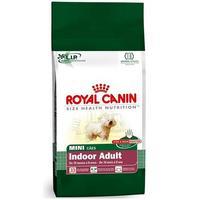 Ração para Cães Royal Canin Mini Indoor Adult 7.5Kg