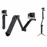 Suporte 3 Formas Para Câmeras Hero GoPro AFAEM-001