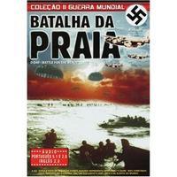 Coleção II Guerra Mundial - Batalha Da Praia Vol.10 - Multi Região/Reg. 4