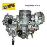 Carburador Kombi 1600 Gasolina Após 1984 Lado Esquerdo PDSIT/2 Solex Brosol