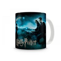 Caneca Harry Potter Battle - Artgeek