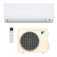 Ar Condicionado Split Hw Inverter Daikin Advance 12.000 BTUs Branco Frio 220V + Instalação