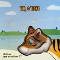 Tim, O Tigre