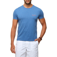 Camiseta Richards Básica Masculina