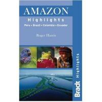 Amazon Highlights - Peru, Ecuador, Colombia, Brazil