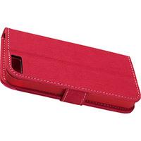 Capa para Celular e Cartão Iphone 5G Case Mix Vermelho