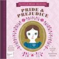 Pride and prejudice - A babylit counting primer