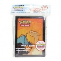 Deck Protector Ultra Pro Pokemon 65 Sleeves Charizard