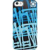 Capa para iPhone 5 e 5s Deflector Blue Tag - Uncommon