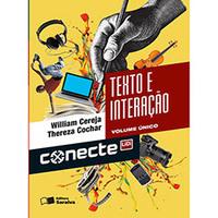 Conecte:Texto e Interação Volume Único