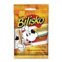 Palito Bilisko Sabor Maçã Com Cenoura Para Cães - 65 G