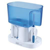 Irrigador Oral Waterpik WP70B Branco e Azul