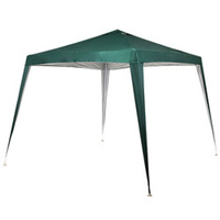 Gazebo Mor Oxford 3x3m Verde