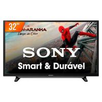 Smart TV LED 32'' Sony KDL-32W655D