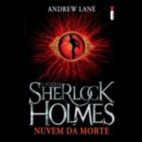 Ebook - O jovem Sherlock Holmes - Nuvem da morte