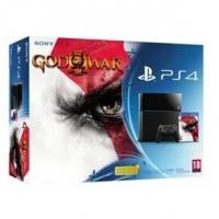 Playstation 4 Sony 500GB Bundle + God Of War III Remastered