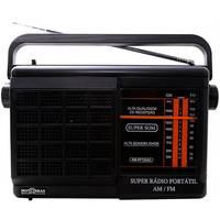 Rádio Portátil Motobras RM-PFT22AC