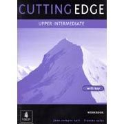 Cutting Edge Upper-intermediate - W.b.