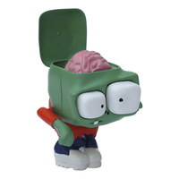 Zombie Infection! Boneco Zombiff-Fun Divirta-se